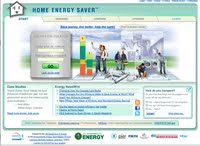 HOME ENERGY SAVER